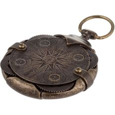 Флешка Криптекс® Compass Lock, 32 Гб фото