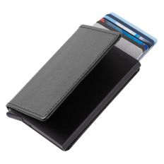 Футляр для кредитных карт Stroll, черный фото