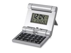 Калькулятор Цезарь, серый фото