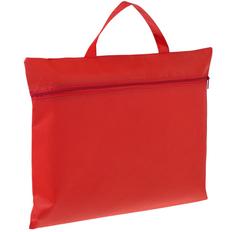 Конференц-сумка Holden, красная фото