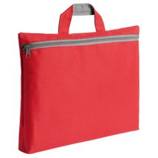Конференц сумка-папка SIMPLE, красная фото