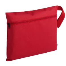 Конференц-сумка Unit Saver, красная фото