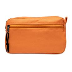 Косметичка KC6822-10, оранжевый фото
