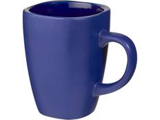 КружкаFolsom, тёмно-синяя фото
