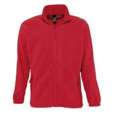 Куртка мужская North 300, красная фото