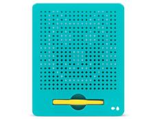 Магнитный планшет для рисования Magboard mini, бирюзовый фото
