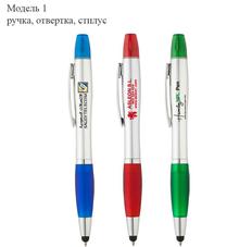 Многофункциональные ручки фото