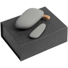 Набор Cobblestone, средний, серый фото
