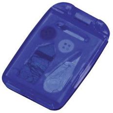 Набор швейный с Зеркальцем, синий фото