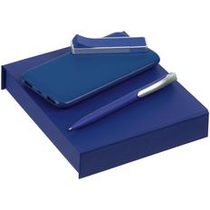 Набор Suite, большой, синий фото