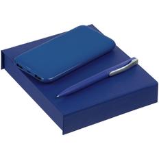Набор Suite Energy, большой, синий фото