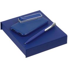Набор Suite, малый, синий фото
