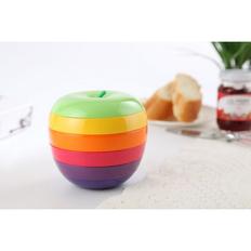 Наборы тарелок «Яблоко» фото
