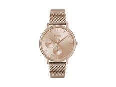 Наручные часы Infinity, мужские, золотистые фото