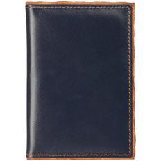 Обложка для паспорта Palermo, синяя фото