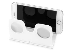 Очки виртуальные Оптик, белые фото