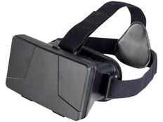 Очки виртуальной реальности с креплением на голове Avenue, черные фото