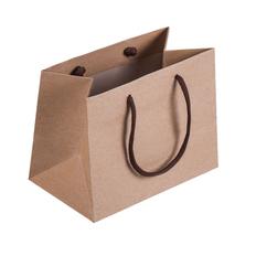 Пакет Крафт, XS фото