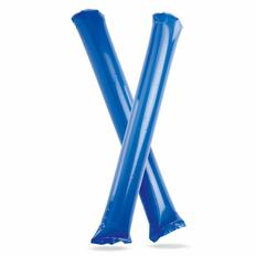 Палки-стучалки для болельщиков Hip-Hip, синие фото