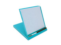 Планшет для рисования водой Акваборд мини, голубой фото