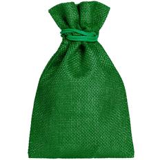 Холщовый мешок Foster Thank, S, зеленый фото