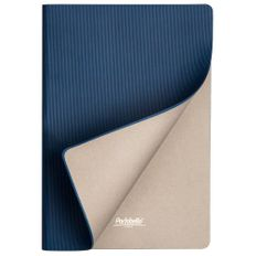Подарочный набор Portobello Rain: Ежедневник недатированный, Ручка, синий фото