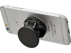 Подставка для телефона Brace с держателем для руки, чёрная фото