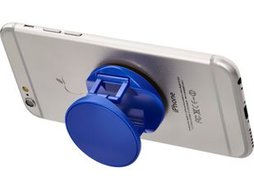 Подставка для телефона Brace с держателем для руки, синяя фото