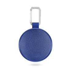 Колонка портативная Rombica Mysound BT 02, синяя фото
