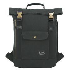 Рюкзак для ноутбука до 13'' G.Ride Balthazar, 12 л, чёрный фото