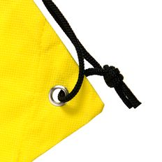 Рюкзак ERA, желтый фото