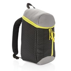 Рюкзак-холодильник XD Collection Hiking, чёрный, 10 л фото