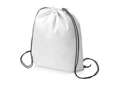 Рюкзак-мешок Пилигрим, белый фото