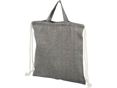 Рюкзак Pheebs с ручками, серая, 150 г/м² фото