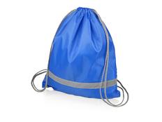 Рюкзак Россел, синий фото