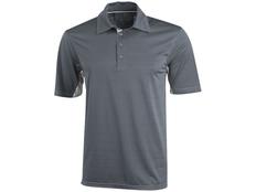 Рубашка поло мужская Elevate Prescott, серая фото