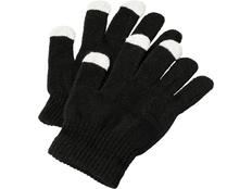 Сенсорные перчатки Billy, чёрные фото