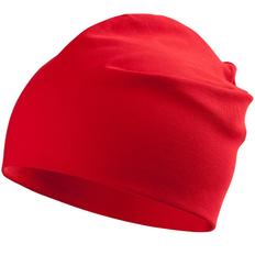 Шапка HeadOn, красная фото