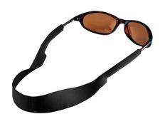 Шнурок для солнцезащитных очков Tropics, черный фото