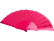 Складной веер Maestral, розовый фото
