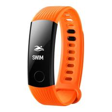 Смарт браслет Huawei Honor Band 3, оранжевый фото