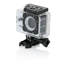 Экшн камера XD Collection, прозрачный/ белая фото