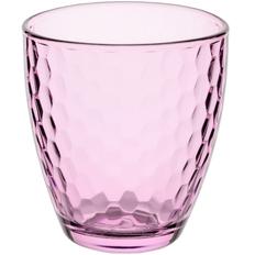 Стакан Enjoy Loft, 280 мл, розовый фото