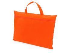 Сумка Берн, оранжевый фото