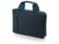 Конференц сумка для документов Detroit, синий фото