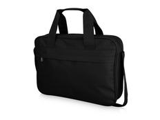 Конференц сумка для документов Regina, черный фото