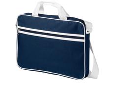 Сумка для ноутбука Knoxville, синий фото