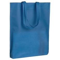 Сумка для покупок Span 70, светло-синяя фото