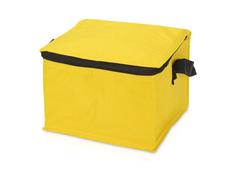 Сумка-холодильник Ороро, желтый фото
