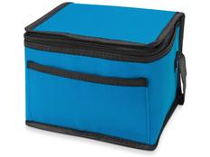 Сумка-холодильник Альбертина, синий фото